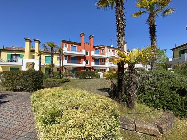 Residence Le Ginestre P1 Cavallino