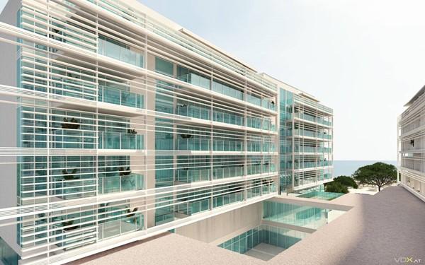 Premium Living Residences  a Jesolo